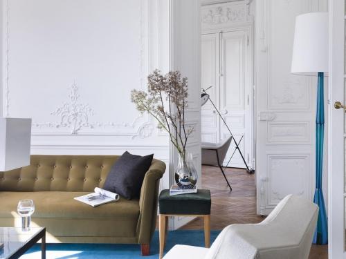 Năm cách đơn giản bổ sung màu sắc cho nhà của bạn