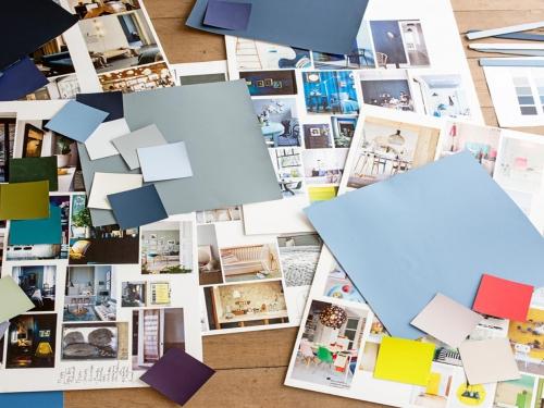 Suzuka bật mí các nghiên cứu xu hướng màu sắc sơn 2017