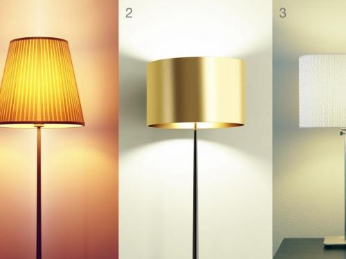 Màu sắc ưa thích của chúng ta bị ảnh hưởng như thế nào từ ánh sáng