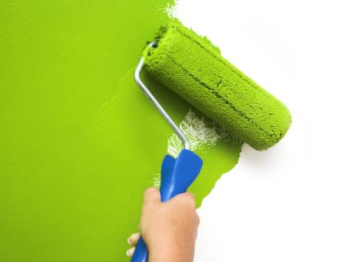 Hướng dẫn quy trình sơn tường nhà mới, nhà cũ