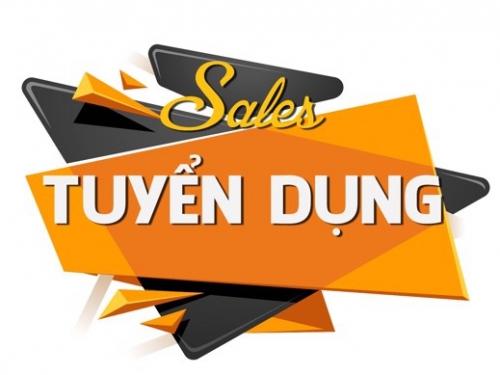 Tuyển dụng: Chuyên viên bán hàng Đại lý, bán hàng Dự án, Sale Admin